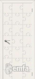 Latte puzzles