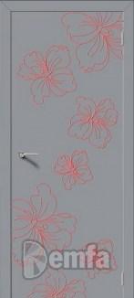 Orchid graphite